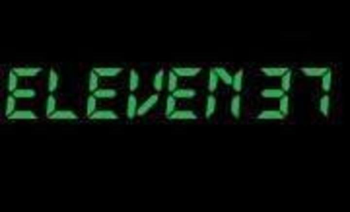 Eleven 37 Tour Dates