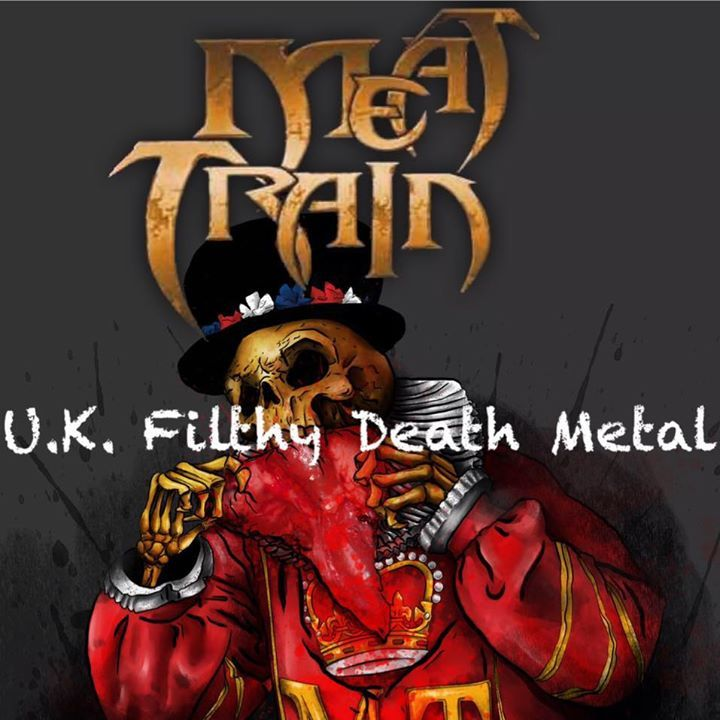 Meat Train Tour Dates