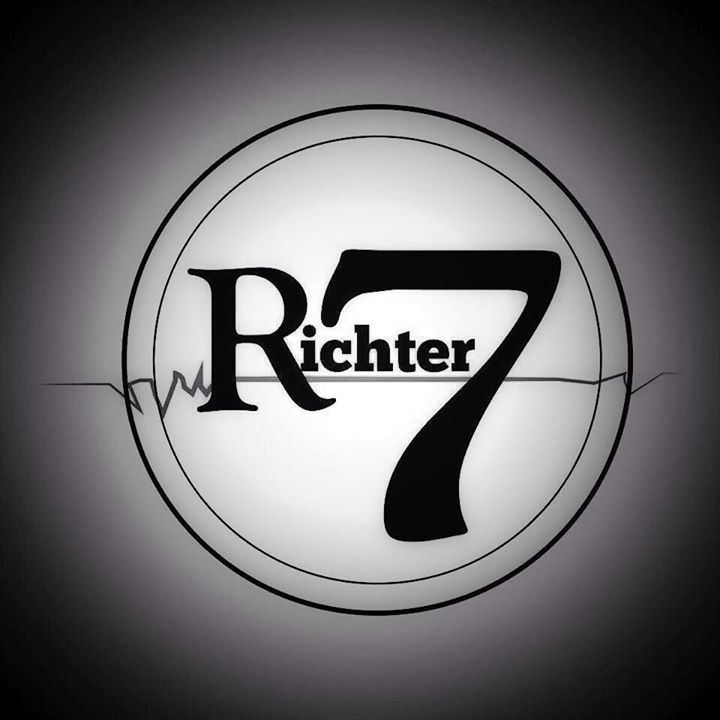 Richter 7 Tour Dates