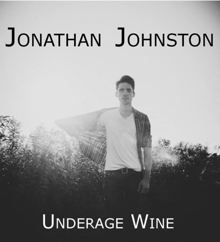 Jonathan Johnston Tour Dates