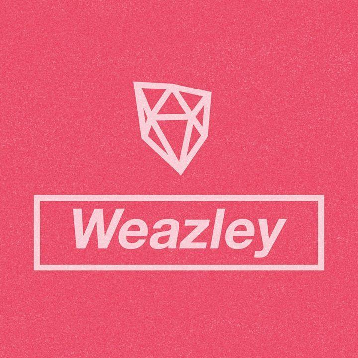 Weazley Tour Dates