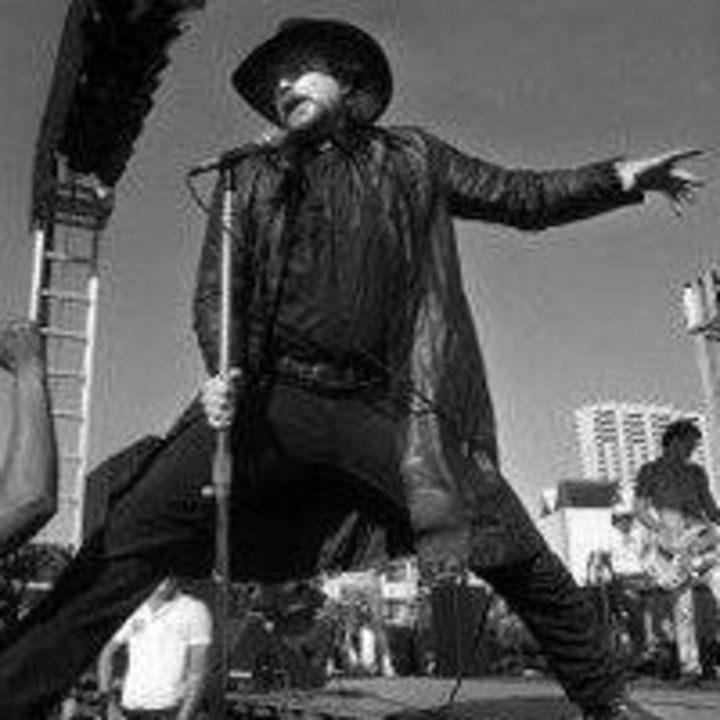 Country Dick Montana Tour Dates