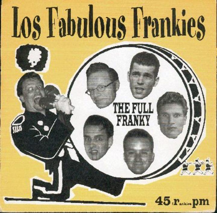 Los Fabulous Frankies Tour Dates