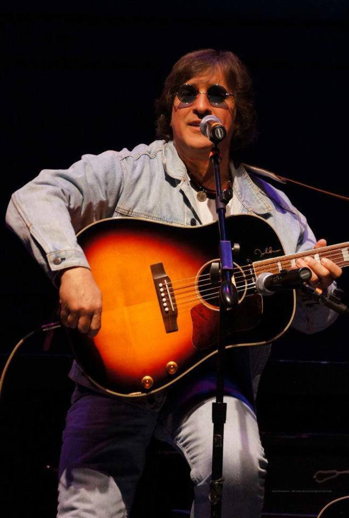 In My Life: The John Lennon Tribute Tour Dates
