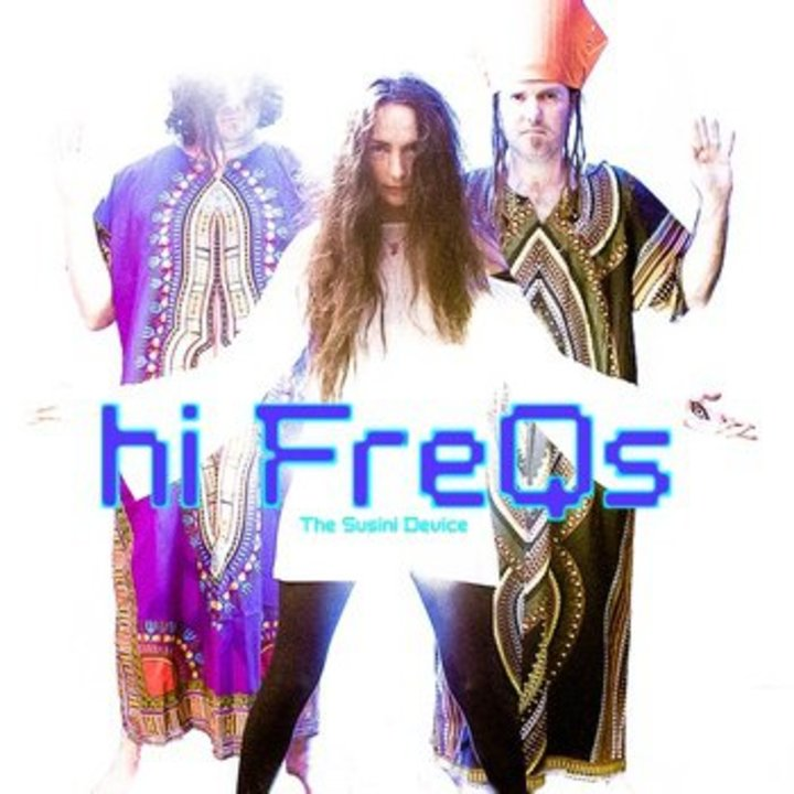 Hi Freqs Tour Dates