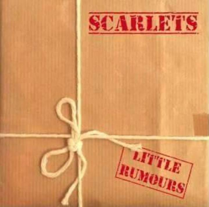 Scarlets Tour Dates