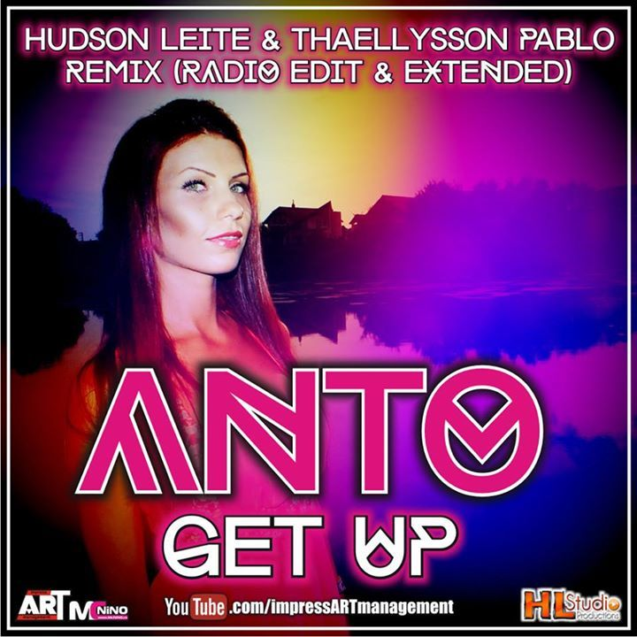 Anto Tour Dates