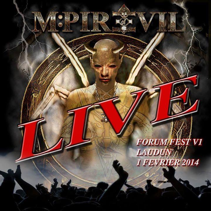 Mpire of Evil NZ Hellspawn Tour Dates