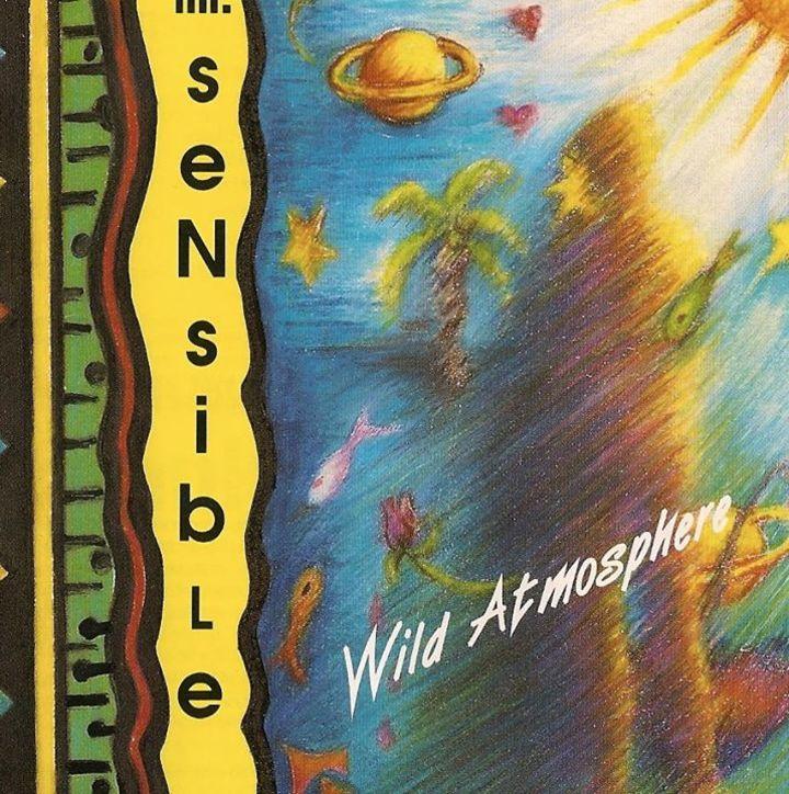 Mr. Sensible Tour Dates