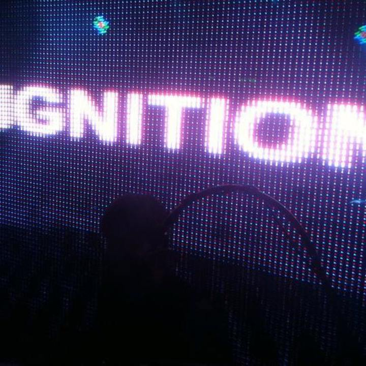 Ignition Band Sydney Tour Dates