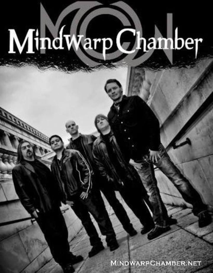 Mindwarp Chamber Tour Dates