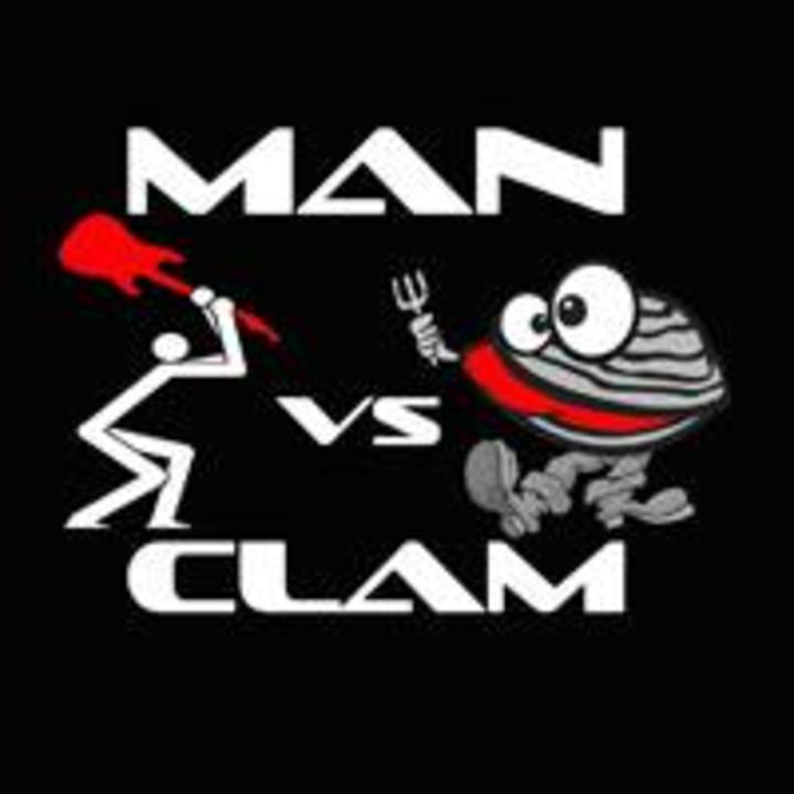 Man Vs Clam Band and Duo Tour Dates