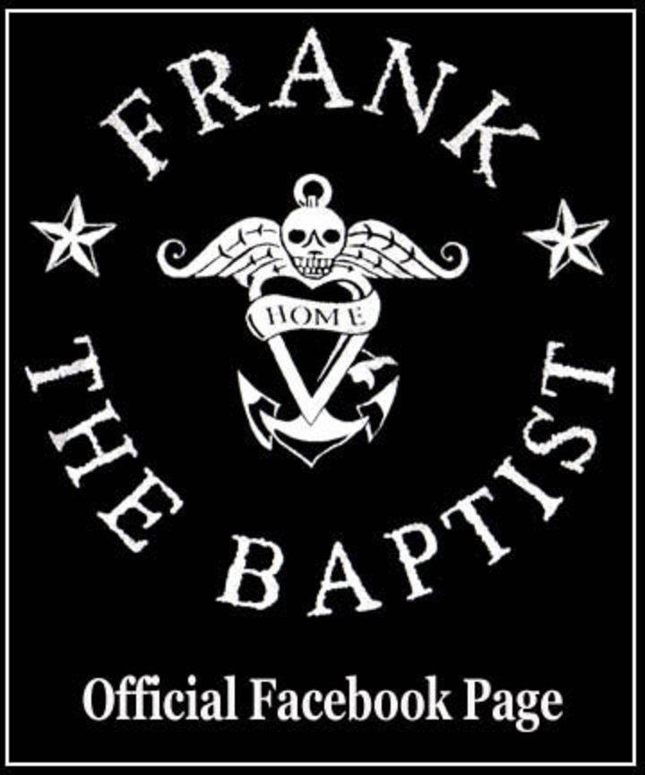 Frank the Baptist Tour Dates
