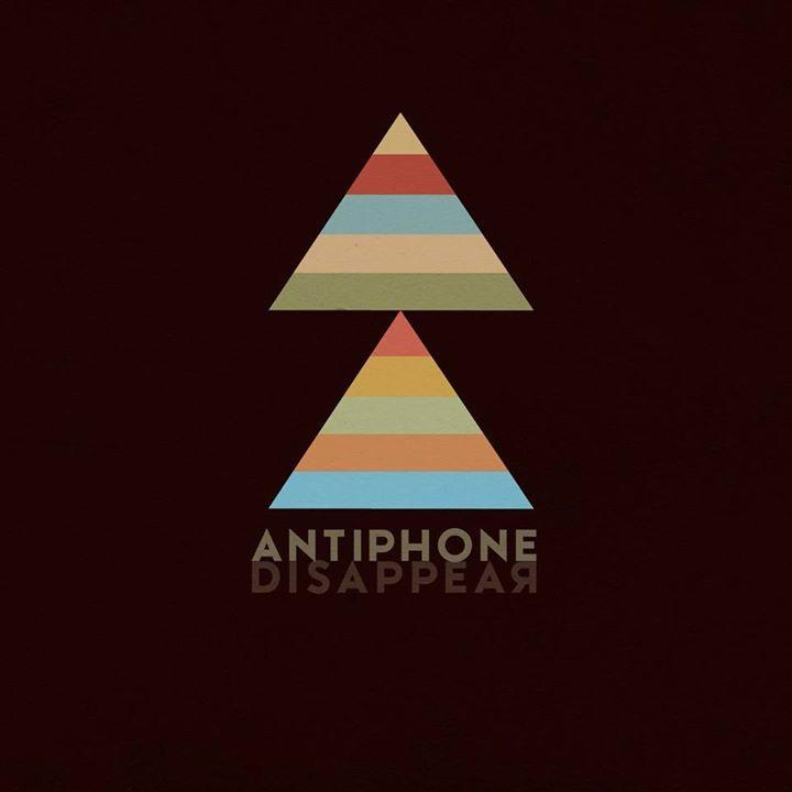 Antiphone Tour Dates