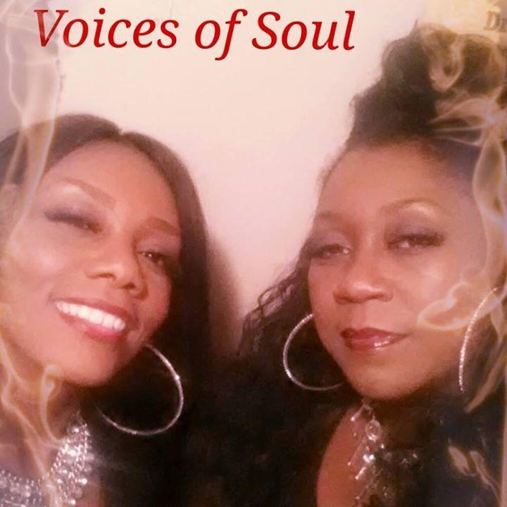Voices of Soul Tour Dates