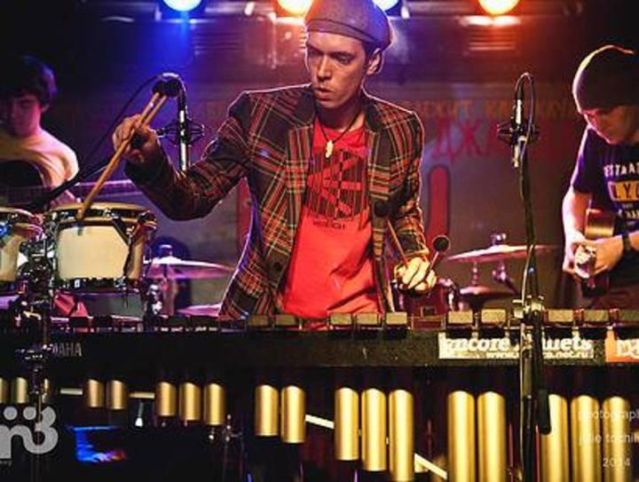 Marimba Plus Tour Dates