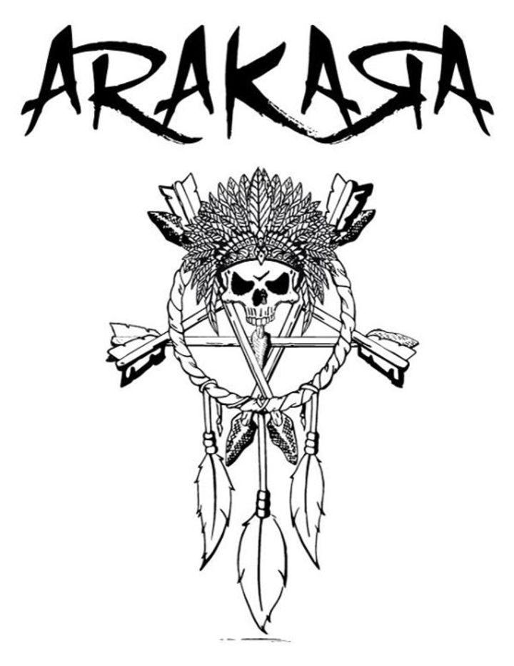 Arakara Tour Dates