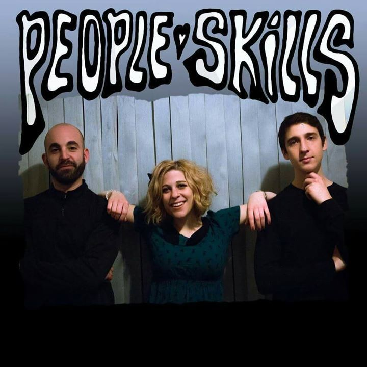 People Skills @ Penuche's - Concord, NH