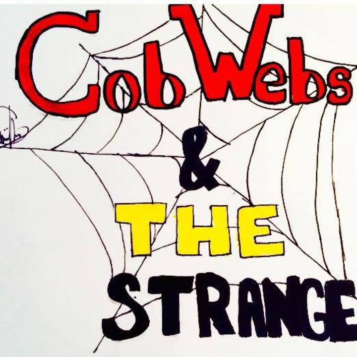 Cobwebs and the Strange Tour Dates