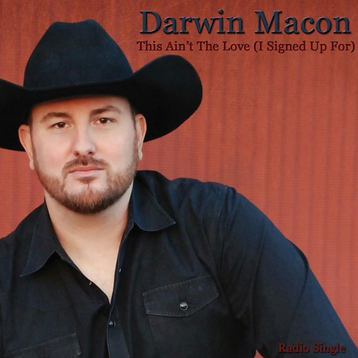 Darwin Macon Band Tour Dates