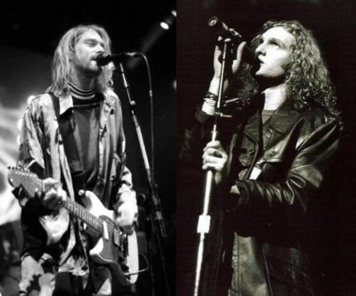 Layne Staley Italian Tribute (official) Tour Dates