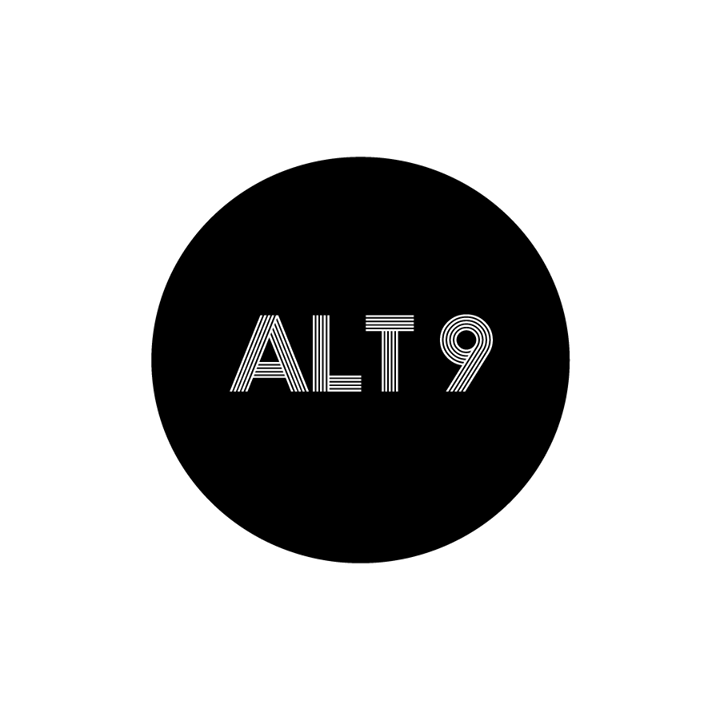 Alt9 Tour Dates