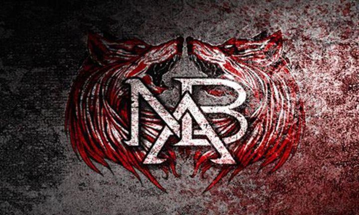 Naberus Tour Dates