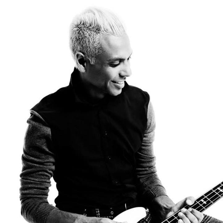 Tony Kanal Tour Dates