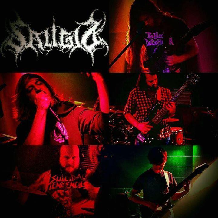 Saligia Tour Dates
