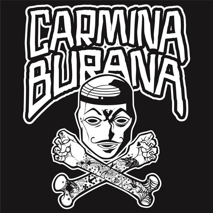 Carmina Burana @ Cobb Energy Performing Arts Centre - Atlanta, GA