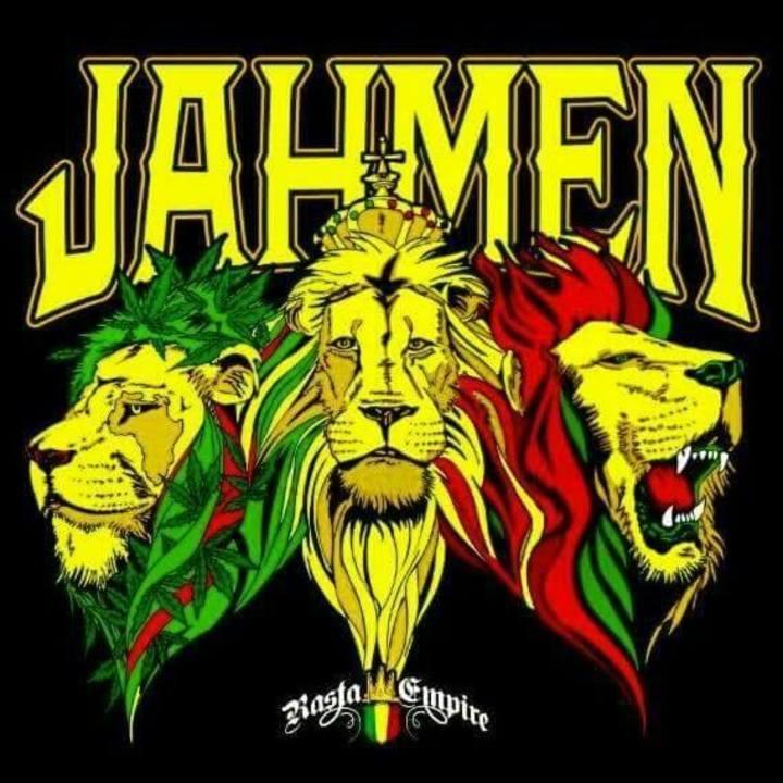 JahMen Tour Dates