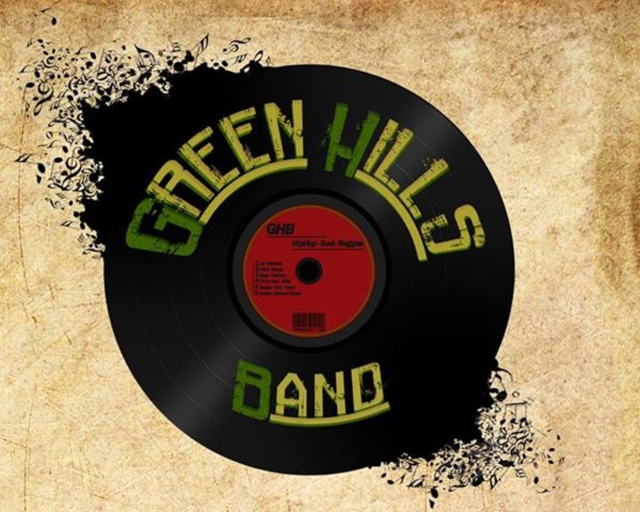 Green Hills Band Tour Dates