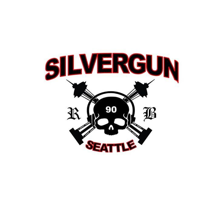 Silvergun Seattle Tour Dates