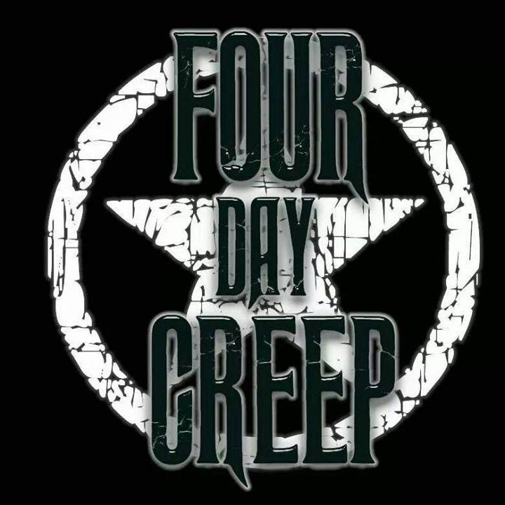 Four Day Creep Tour Dates