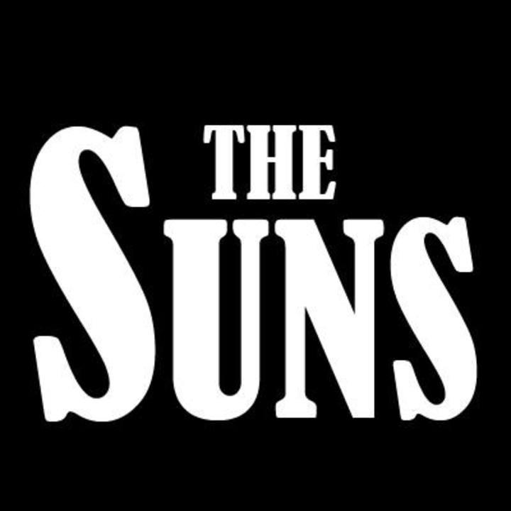 The Suns Tour Dates