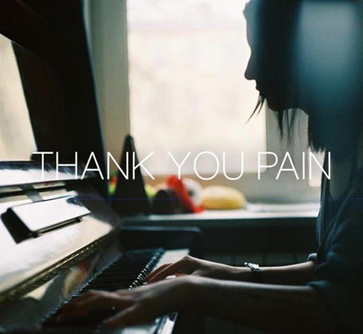 ThankYouPain Tour Dates