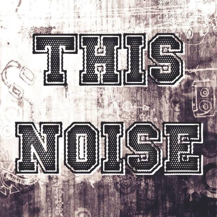 This Noise Tour Dates