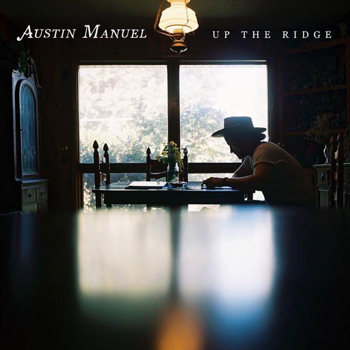 Austin Manuel Tour Dates