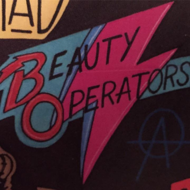 The Beauty Operators Tour Dates