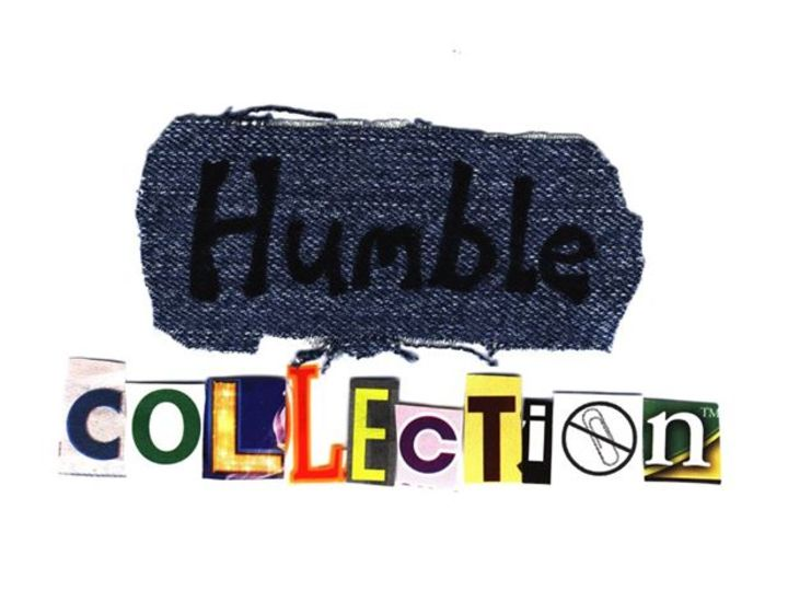 Humble Collection Tour Dates