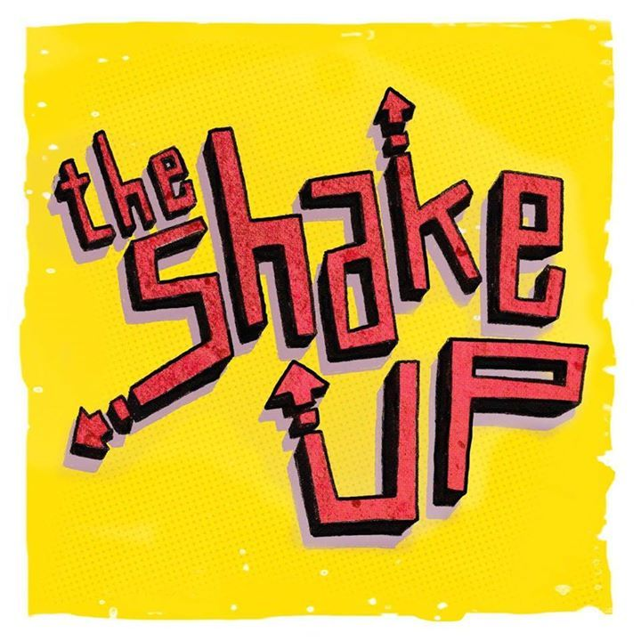 The Shake Up Tour Dates