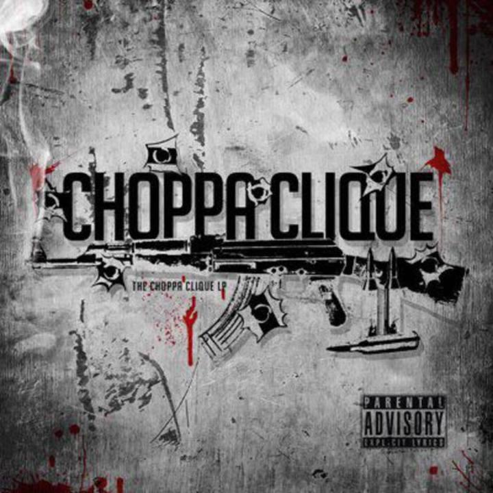 Choppa Clique Tour Dates