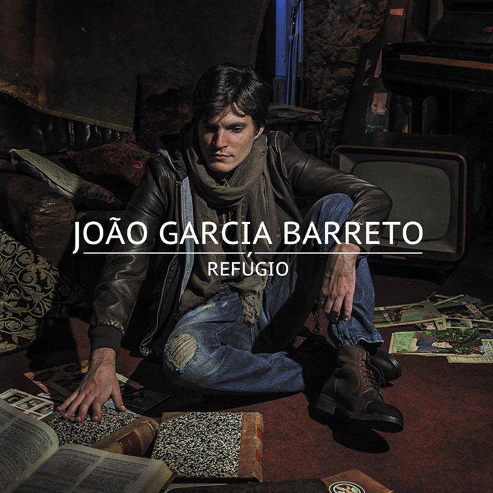 João Garcia Barreto Tour Dates