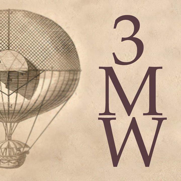 Three Merry Widows Tour Dates