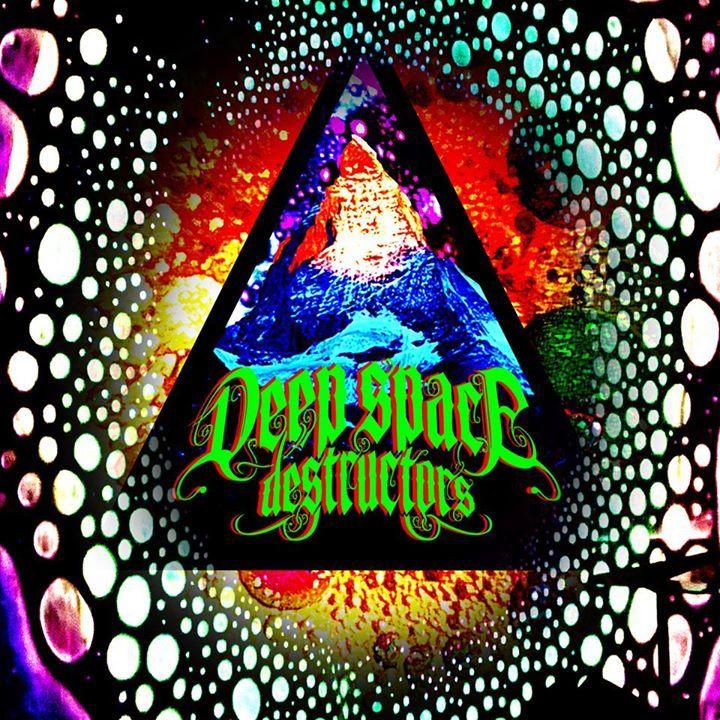 Deep Space Destructors Tour Dates