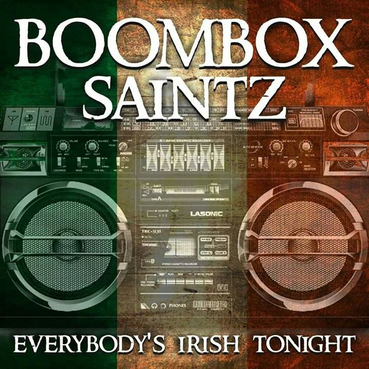 BOOMBOX SAINTZ Tour Dates