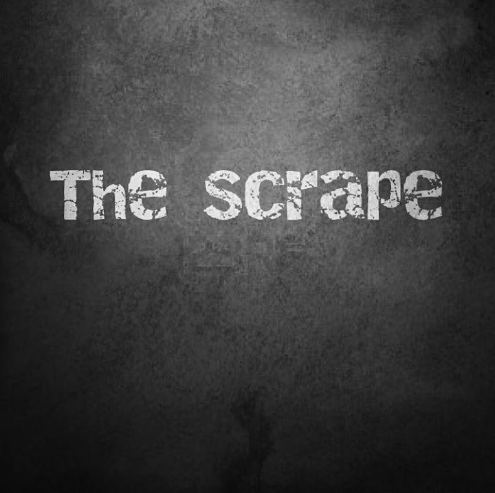The Scrape Tour Dates