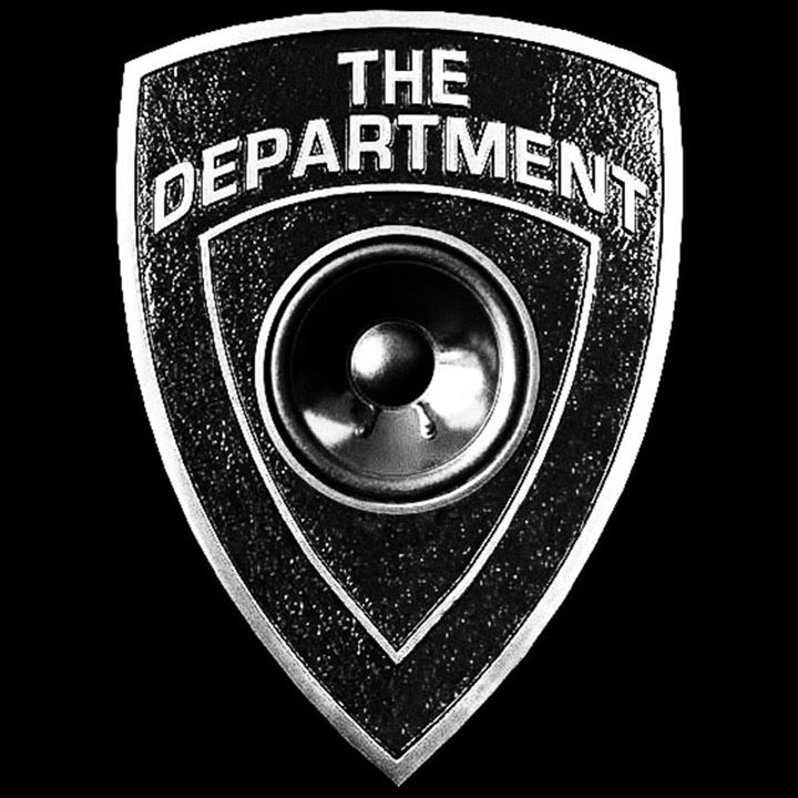 The Department Tour Dates