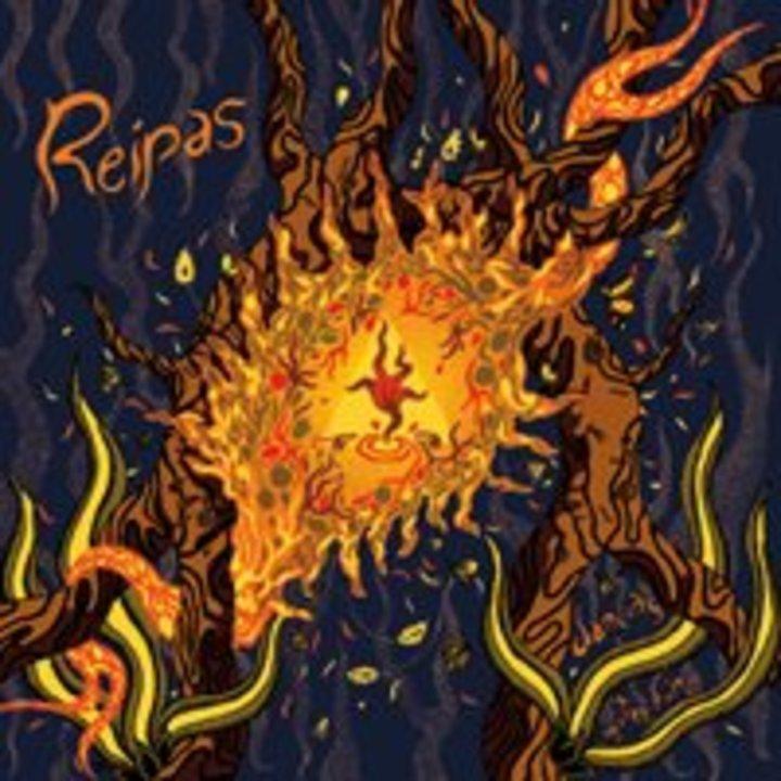 Reipas Tour Dates