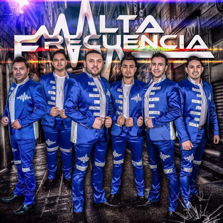 Alta Frecuencia Oficial Tour Dates